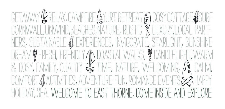 East Thorne Cornwall