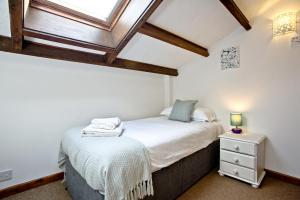 Nobbys Cottage - Twin Room