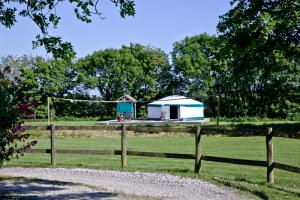 East Thorne Yurts 10